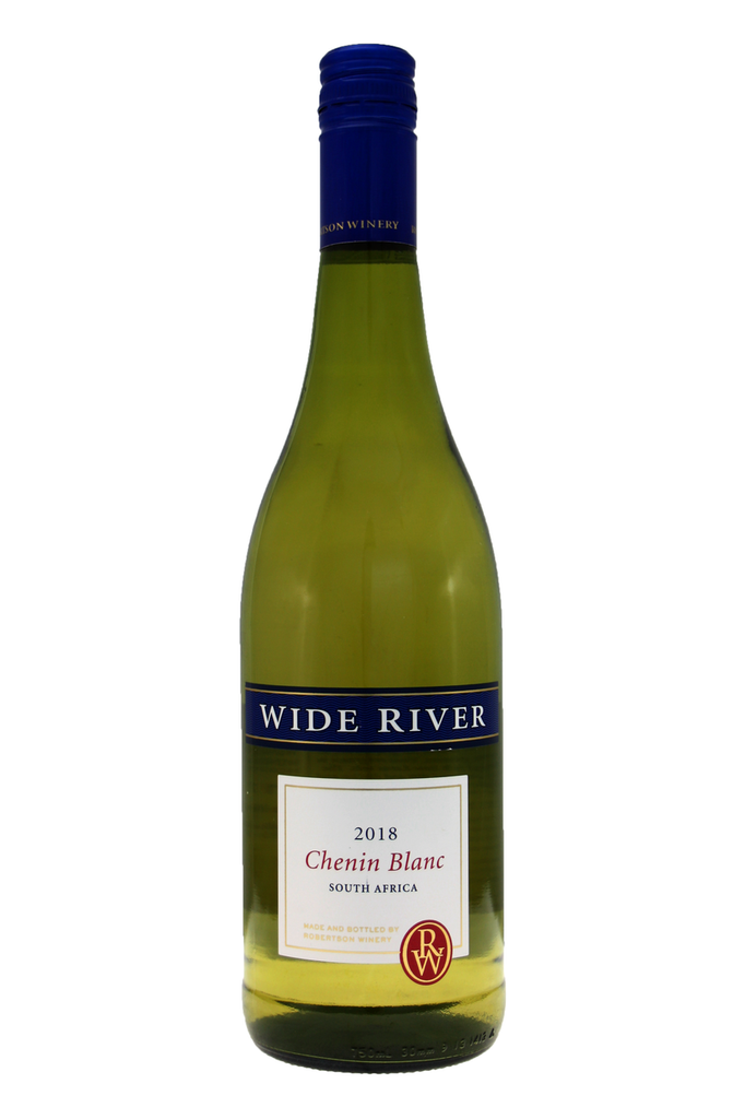 Tropical fruit flavours of ripe fig and melon backed up with crisp, refreshing acidity.