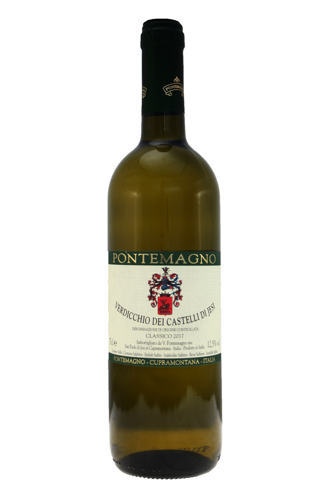 An elegant and well-balanced dry white, with a bright golden colour and inviting floral aroma.