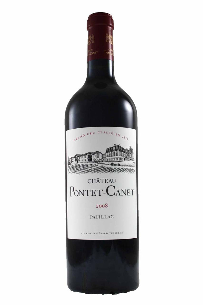 Full-bodied, with ultrafine tannins and a long, crisp, fruity finish.