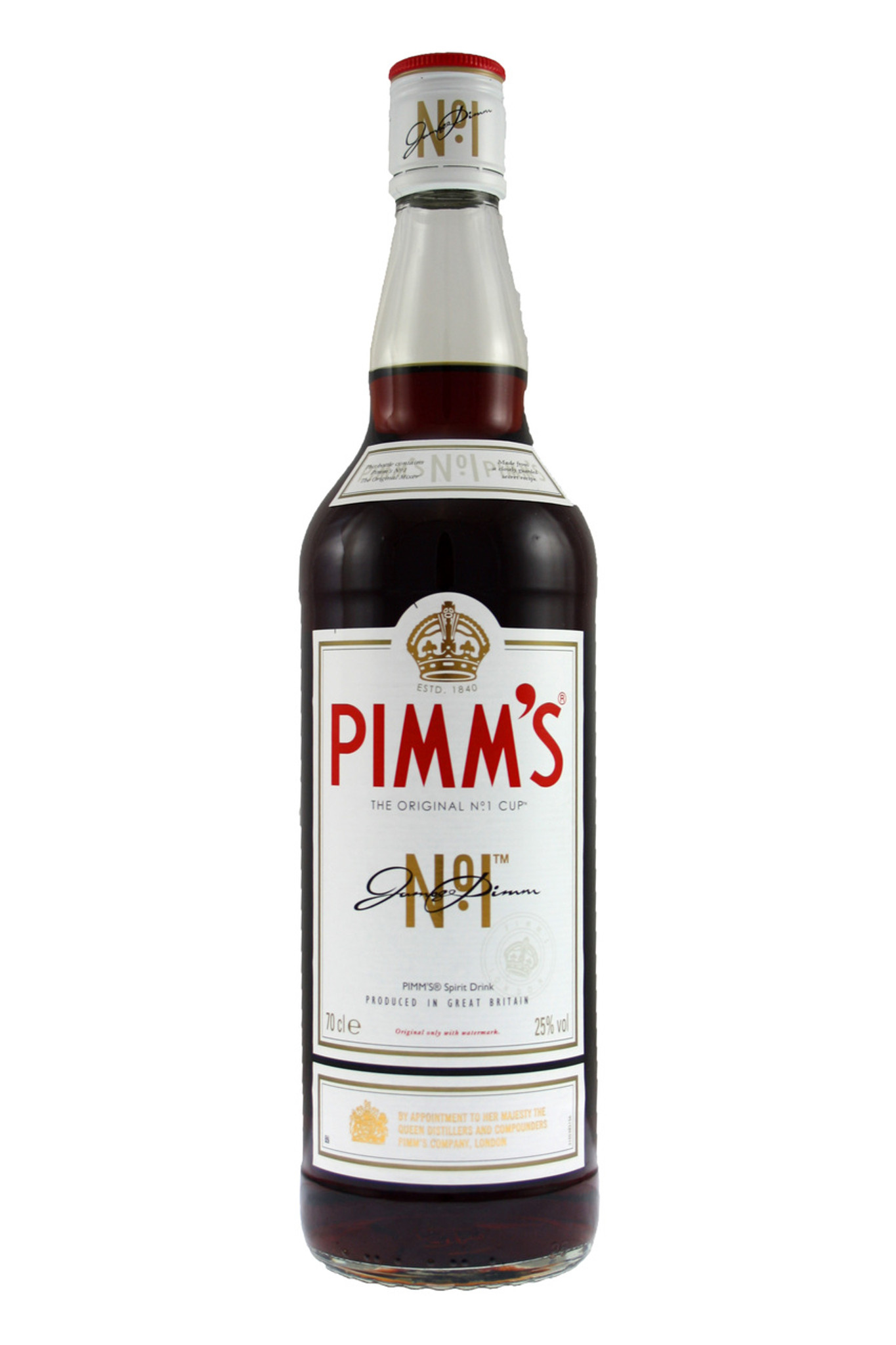 Pimms the original no1 gin sling pimms from fraziers wine for What to mix with pimms