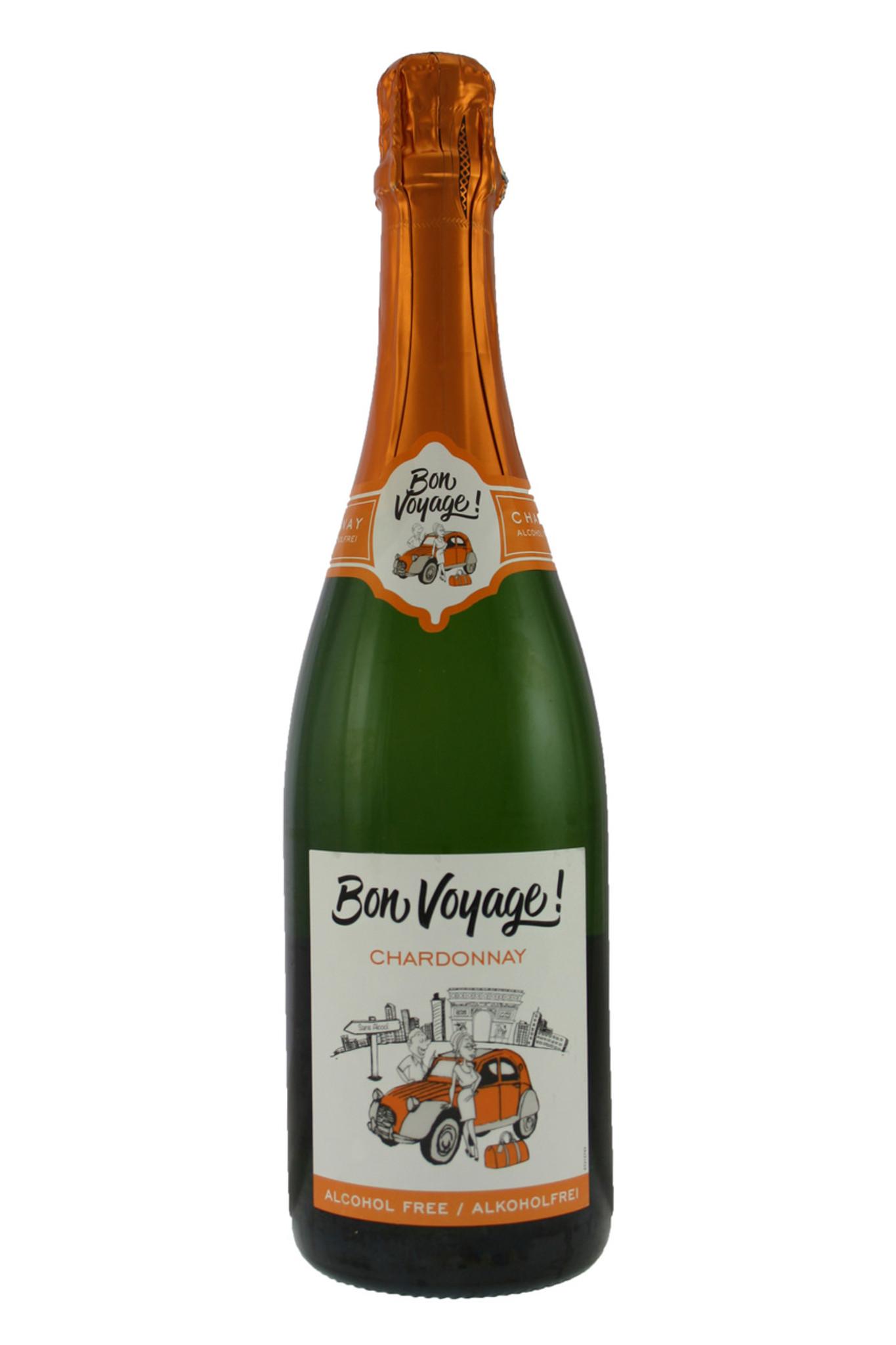 Výsledok vyhľadávania obrázkov pre dopyt bon voyage chardonnay sparkling