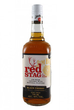 Red Stag is Jim Bean infused with the flavour of Red Cherry. Red Cherries have been a part of the bourbon culture since the 1800's when the Manhattan Cocktail was born.