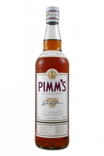 Made from an intriguing blend of fine vodka and fruit extracts, the exact recipe is a closely guarded secret known only to six people at any one time. This way they can ensure that the taste of Pimm's remains as refreshing and delicious today, as when it was first created.