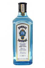 The incomparable taste of Bombay Sapphire is the result of ten carefully selected botanical ingredients coupled with a unique distillation process.