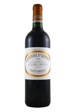 A Chateau that we have followed for many years. Dense colour, classy nose, full-bodied ripe fruit with silky tannins and pretty texture.