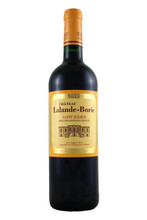 'The finest wine I have ever tasted from Lalande Borie, the 2009 displays lots of purity along with a boatload of blackcurrant, raspberry, and black cherry fruit, no evidence of wood, broad, rich, deep flavours, and a velvety texture. It should drink well for a decade or more.' - Robert Parker.