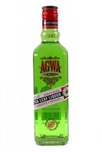 Agwa de Bolivia Coca Leaf Liquor