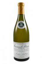 On the palate there is explosion of aromas, anise, apple and buttery pear.