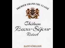 Chateau Beau Sejour Becot 2000