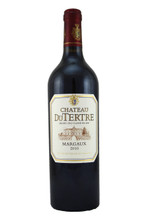 An elegant, masculine wine and an excellent example of classic Margaux.