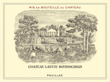 The wine is very impressive, not as fleshy, flamboyant and massive as the 2009, but nevertheless, a big, rich, full-throttle Lafite-Rothschild meant to age a half century or more.