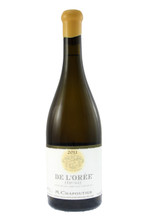 Very friendly and golden. Full bodied and broad with strong floral notes.