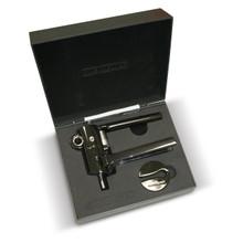 Lever Model Cork Screw LMG10 Black Nickel