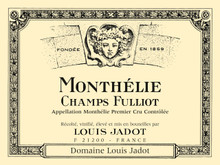 Monthelie 1er Cru Champ Fulliot 2011