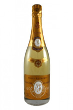 The Louis Roederer 1990 Cristal is awesome!