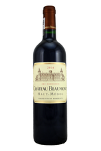 47% Cabernet Sauvignon, 45% Merlot, 8% Petit Verdot with 12 months in Oak 30% new.