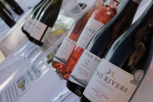 A great selection of red and white wines to try and buy