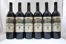 Bottles 1 to 6