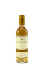 Château d'Yquem is considered by many to be Bordeaux's single greatest wine and it is the only wine in France to hold the Premier Cru Superieur (Great First Growth) designation.