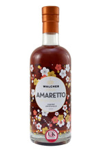Amaretto produced with real bitter almonds and finest organic Vanilla from Madagascar.