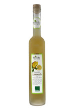 organic Lemons