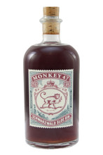 This is a robust and powerful gin with plenty of spice, fruit and herb flavours.