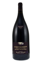 refined and elegant with fresh strawberry, macerated dark cherries and a touch of iodine