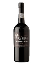 A quintessential Fonseca, rich, potent and fruity.