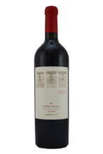 It is a very elegant wine with excellent aging potential.