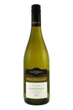 100% Sauvignon Blanc