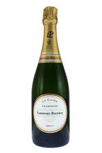 The flagship of Laurent Perrier, this champagne embodies the house style, deliciously fresh, elegant and easy to drink.