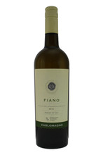The taste is full, soft, fresh and clean with a lively acidity.