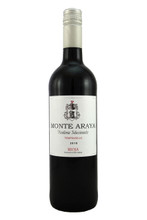 A fine, fruit packed Rioja made from carefully selected Tempranillo grapes.