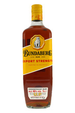 Bundy !!, matutred to perfection for a smooth and mellow flavour.