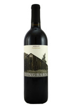 Earthy tannins add structure to the wine which finishes long and fruity.