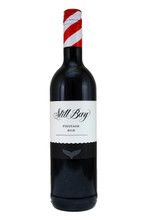 rich red wine with lots of berry fruit flavours along with a hint of oak