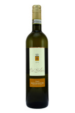 Elegant crisp and delicate with zesty citrus fruit and lightly floral characters.