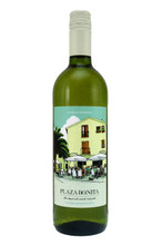 Crisp fresh white wine from Spain.