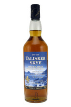 A rich dried-fruit sweetness with clouds of smoke and strong barley-malt flavours