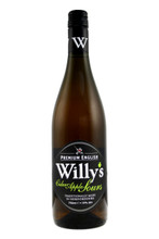 Willys Cider Apple Sours