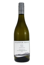 Snapper Rock Marlborough Sauvignon Blanc 2017