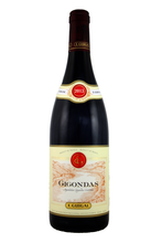 Generous, powerful and full-bodied with a long elegant finish.