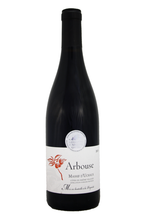 Warm and peppery with ripe, rich fruit particularly cherry, plum and blackberry.