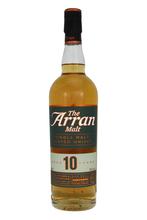 A fresh and unique Island style single malt from the award winning Arran distillery.