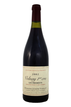 Classic Volnay, delicate bright fruit with a light brush of tannins.