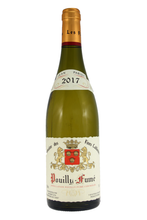 Pouilly Fume Domaine Des Fines Caillottes Jean Pabiot 2017