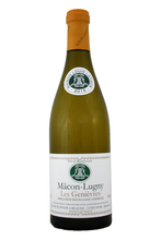 The limestone rich soils of the Lugny village produce rich, buttery yet still Burgundian styles of Chardonnay
