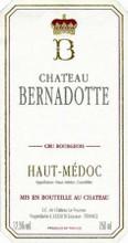Chateau Bernadotte  2017
