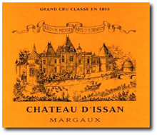 Chateau D'Issan 2017