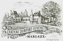 Chateau Durfort Vivens 2017